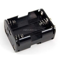 New latest 6 aa battery holder