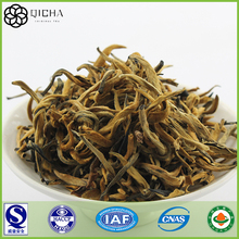 China loose slim fit black tea for Break down fat enhance weight loss tea