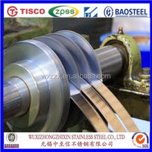 aisi cold rolled stainless steel coil 201 2b made in china