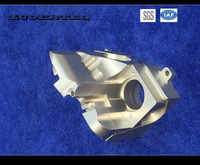 High Quality High Precision Custom Made OEM Aluminum CNC Auto Parts