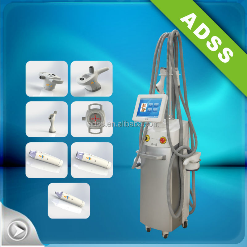 High quality slimming machine salon beauty machine / slimming fat reduce cellulite equipment (CE Support)