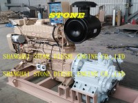 CUMMINS NT855-M240 NT855-M270 NT855-M300 marine engine for tug boat, work boat, passenger boat