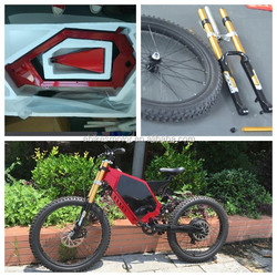 China hot and new enduro electric motorcycle for sale