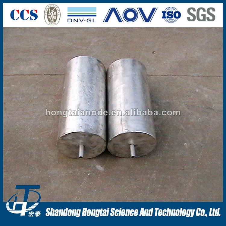 cathodic protection magnesium anode sacrificial anode price