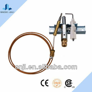 Gas Heater ODS pilot burner