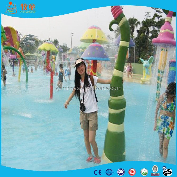 Amusement Water Park Equipments supply in Guangzhou China