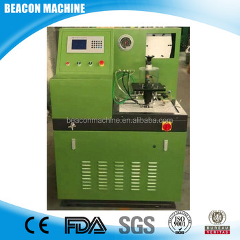 BEACON HEUI hydraulic cylinder diesel fuel injector test bench for sale
