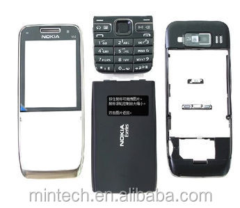 Replacement full housing For Nokia E52
