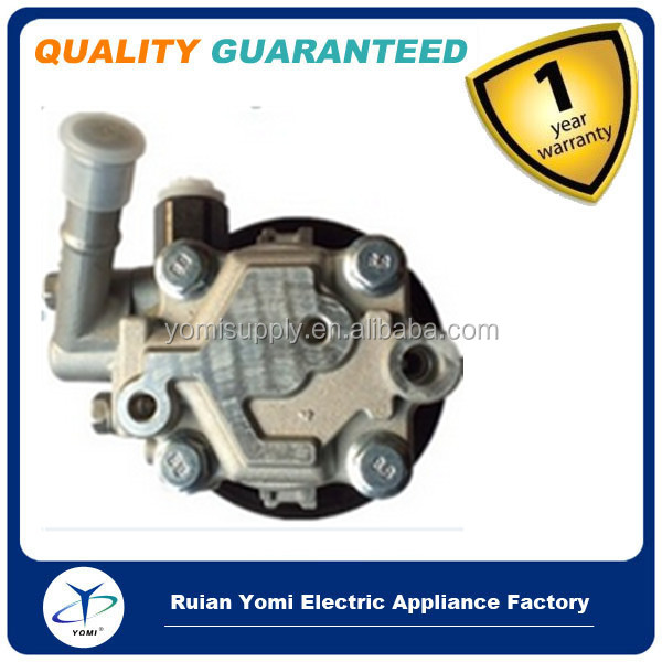 auto spare parts Electric Power Steering Pump for NISSANs OE 49110-0M000 49110-1M000 49110-0M005 49110-50Y00