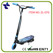 china supplier 2017 new product cheap kids electric scooter for sale