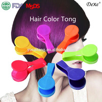 Temporary Plastic Hair Chalk New Fashion Designed for handy style home use