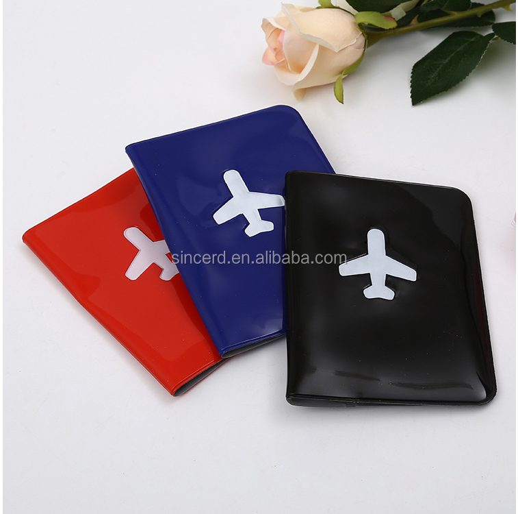 <strong>Manufacturers</strong> Wholesale Custom Logo passport holder cover passport wallet