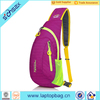 Wholesale fashionable girls travelling bag single strap backpack