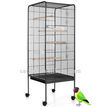Good quality Top sale large stainless steel cage bird