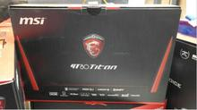 "Core i7 MSI GT80 Titan SLI-255 18.4"" Core i7-5700HQ/NVIDIA GTX 965M SLI Gaming Laptop"