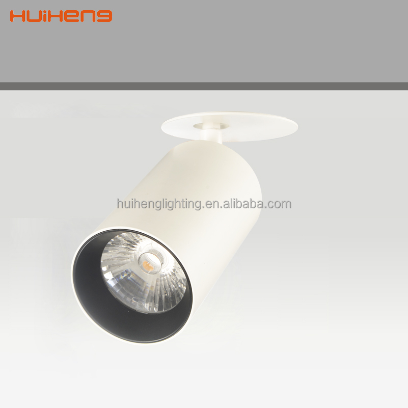 Recessed LED Track Spot Light 20W 30w