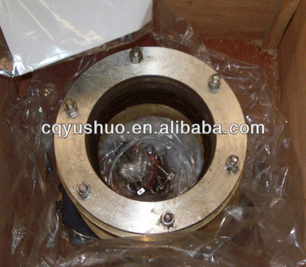 Marine Oil Lubrication Stern Shaft Sealing/ Oil Seal/ Ship Sealing (H4D Type Aft Sealing)