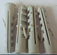 plastic drywall anchor,plastic anchor,Plastic Wall Plug anchor