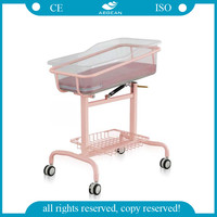 AG-CB009 infant hospital bed