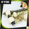 wholesale curtain rod accessories,beautiful curtain pole and finials,good sale curtain track