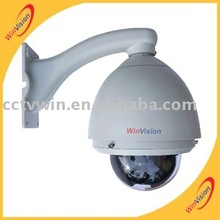 Economic high speed dome camera,ptz camera can match 18x, 26x,36x, canon 22x, camera module