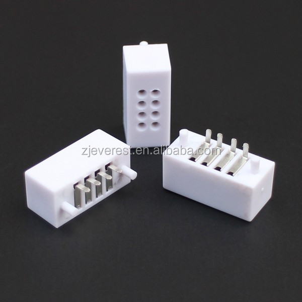 Electronic component, EVEREST New product, Solder Breadboard-8 tie point, BEST kit for DIY