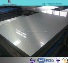 aluminum sheet and plate made in China ,suplier Yantai lonbow, aluminum alloy for solar reflective film