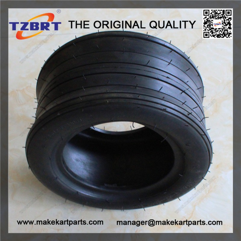 New style 10*5.5-6 tire for karting