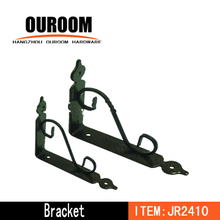 Ornamental Banging Shelf Bracket