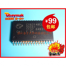 New orginal Electronic components IC chip CY62148ELL-55SXI SOP32 Embroidery Machine Accessories IC Memory Chip