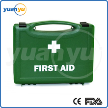 2016 New Product 10 person 20 person 50 person Work Place First Aid Kit Box