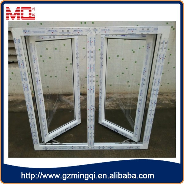 Wholesale New Construction Vinyl Windows Competitive Price