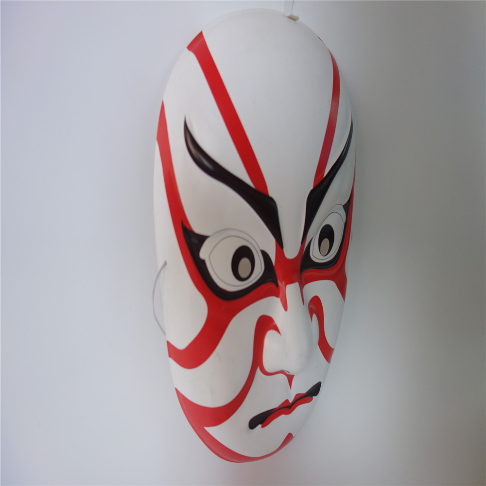 2017 Hot selling party halloween mask clown made in China for sale