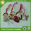Terne metal christmas tree ornaments holiday ornaments terne alloy