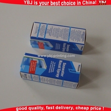 New Style Bio-degradable Food Packaging box Food paper tube box Food Grade Paper Box Manufacturer