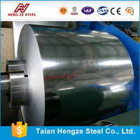 hongbang Hot Dipped Galvanized Steel Coil/Sheet/Plate/Strip