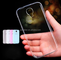 Hot Selling Factory Prices Ultra Thin Cell Phone Cover Case for Samsung Galaxy Grand Prime Smart Case