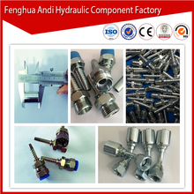 high pressure low price best transmission hose fittings