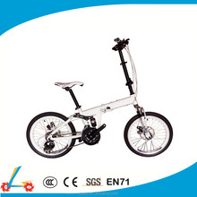 most popular products alloy rim folding bicycle child tricycle