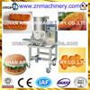 Automatic High Quality Fish Nugget Processing Machine