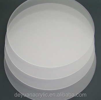 High quality 3mm light diffuser acrylic sheet for LED