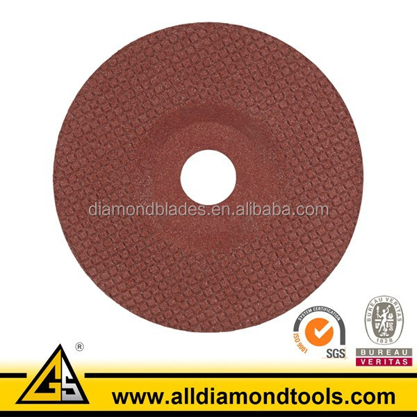 Angle Grinder Resin Grinding Wheel for Cast Iron