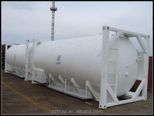 LPG tank for Vehicle LPG cylinder with new type petrol station tank for sale