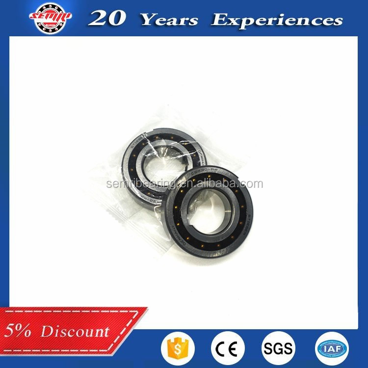 ZYS High Speed Angular Contact B7000 C/HQ1 Spindle Bearings