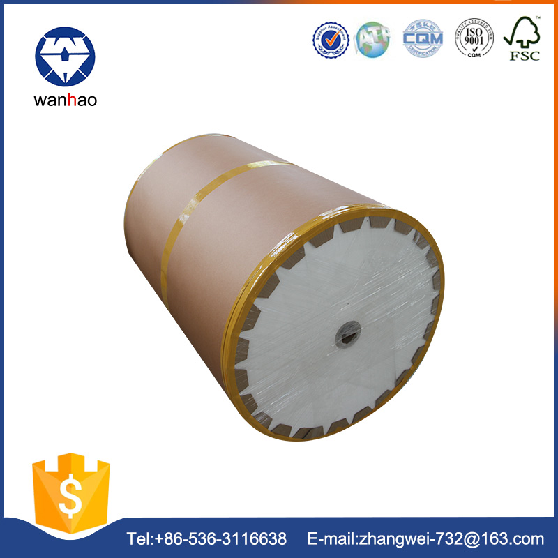 food packing kraft paper roll