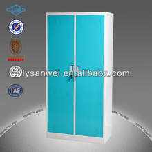 high quality popular metal bedroom cupboards design