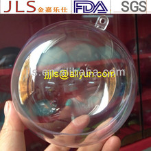 PS plastic ball new Christmas decorations