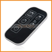 Infrared Fan Remote Control 5 Keys Mini Digital Remote Switch For Air Conditioner Fans