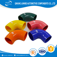 Transparent flexible thin wall Silicone Hose