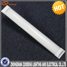 fluorescent/led tube ip65 waterproof lighting with best price